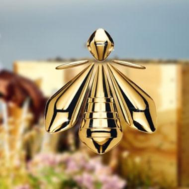 世界蜜蜂日法国娇兰致力可持续发展
