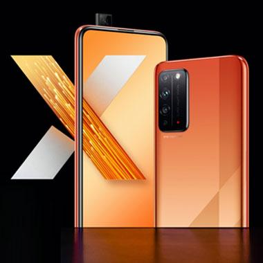 荣耀X10 Max正式发布,7.09英寸阳光护眼大屏掀起大屏5G风潮