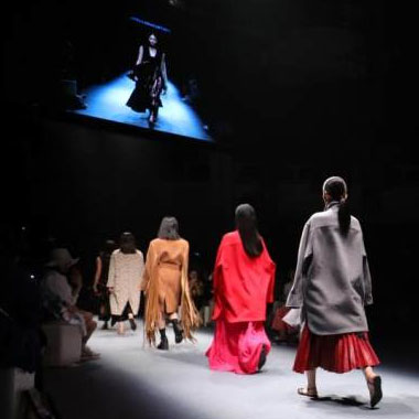 FASHION ZOO 2020震撼开幕 后疫情时代首场时尚盛典火爆魔都