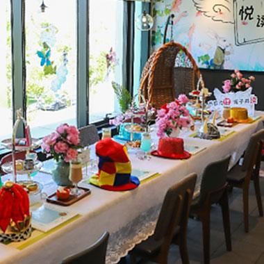 """来北京必胜客读童趣绘本 享""""西餐厅里的悦读食光"""""""