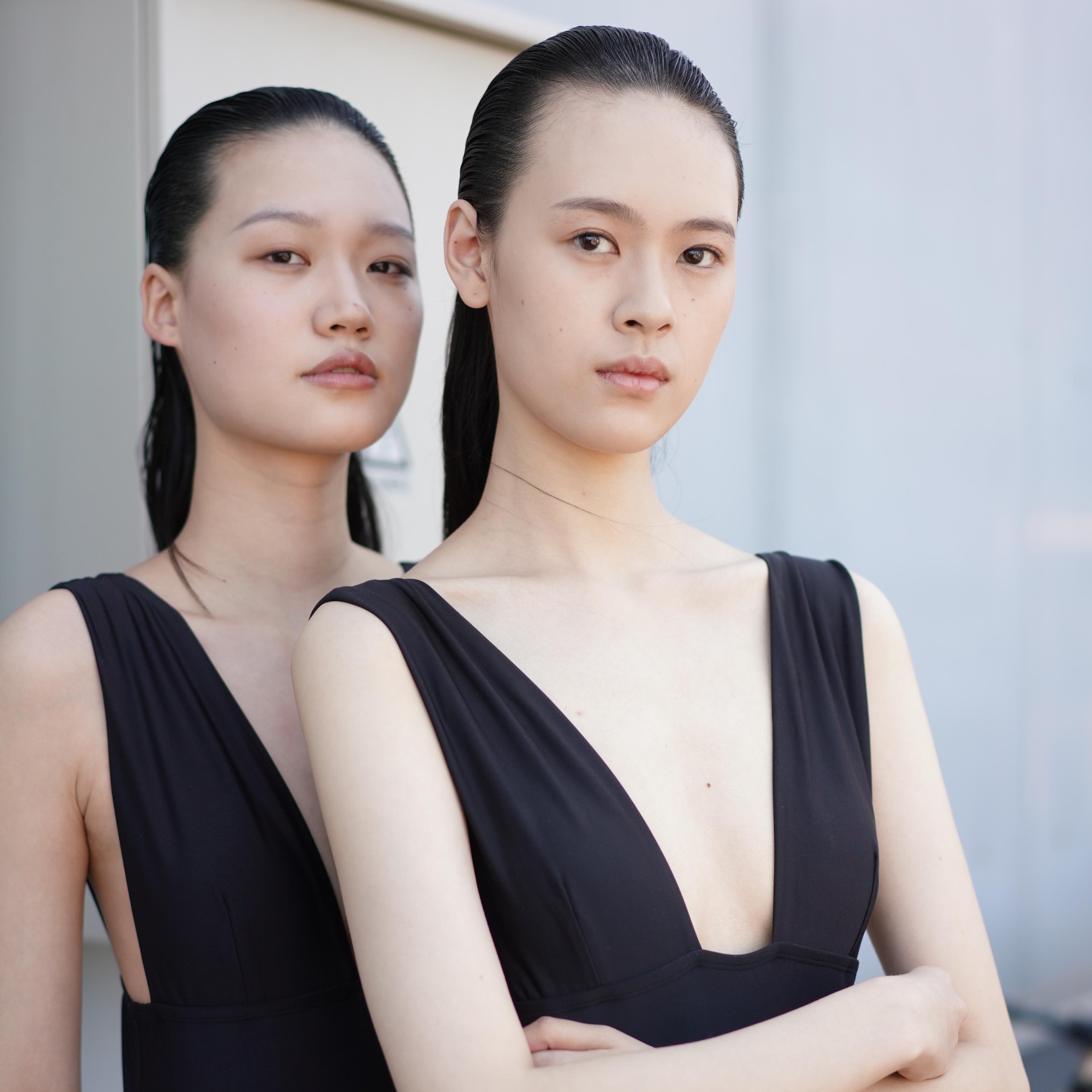 新锐品牌TWO PIECE助力中国模特大赛