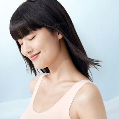 优衣库轻氧气bra全球首发,为女性消费者打造全天候裸感舒适体验